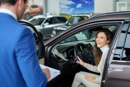 Как продать автомобиль в Новороссийске