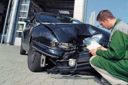 Выкуп битых авто в Новороссийске